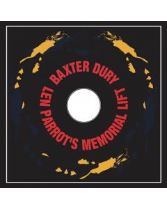 Len Parrot's Memorial