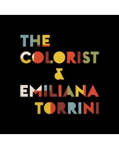 The Colorist & Emiliana Torrini