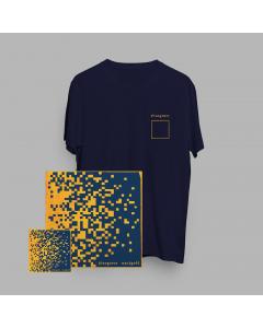 Pinegrove - Marigold Album/Shirt Bundle