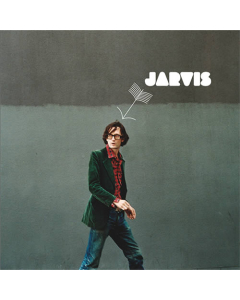 Jarvis - Reissue