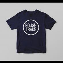 Rough Trade Blue Shirt